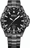 Hugo Boss Black Deep Ocean Mens Watch 1513231