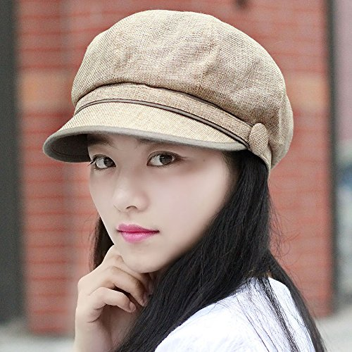 zhangyongtappo-video-marea-faccia-8-piccole-hat-elegante-biancheria-cotone-berretti-polpette-di-prim