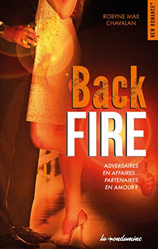 Back fire par [Chavalan, Robyne max]