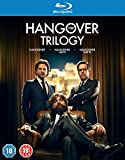 The Hangover Trilogy - Blu-ray - The Han...