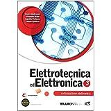Elettrotecnica ed elettronica. Elettronica. Con e-book. Con espansione online. Per le Scuole superiori: 3