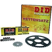 Kettensatz / Kettenkit Yamaha DT 50 R, 1989-1997, Typ 3MN, DID (Standard)