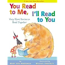 You Read to Me, I'll Read to You: Very Short Stories to Read Together by Hoberman, Mary Ann 1st (first) edition [Paperback(2006)]