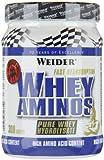 Weider Whey Aminos- 300 Tabletten, 480 g - 9