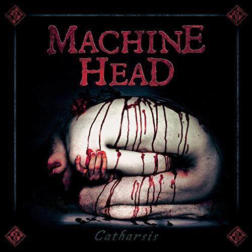 Catharsis (CD Jewelcase)