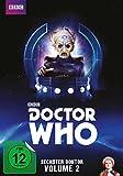 Doctor Who - Sechster Doktor - Volume 2 [5 DVDs]