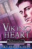 Viking Heart (The MacLomain Series: Viking Ancestors Book 3)
