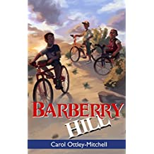Barberry Hill (English Edition)