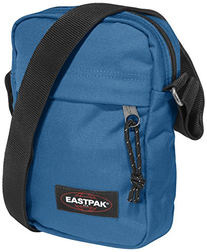 Eastpak Umhängetasche The One 2.5 Liters Rot (Redmandu) Honolublue