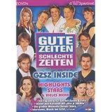 Gute Zeiten, schlechte Zeiten - GZSZ Inside: Highlights, Stars & vieles mehr