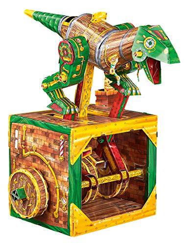 moses 90218 - Juego de construcción de Dinosaurios