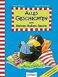 Kleiner Rabe Socke: Alles Geschichten vom kleinen Raben Socke (Der kleine Rabe Socke)