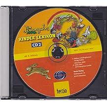 Löwenzahn-Kinderlexikon CD 2 [CD-ROM] ab 6 Jahren