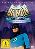 Batman hält die Welt in Atem [Alemania] [DVD]
