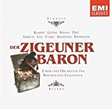Strauss der zigeunerbaron gedda rothenberger aller [Import USA]