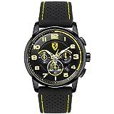 Scuderia Ferrari Heritage 0830061 Mens Watch