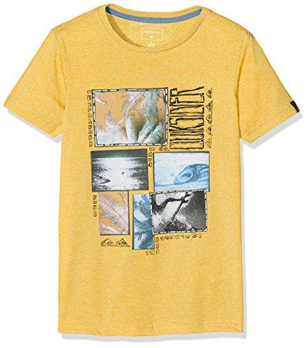 Quiksilver Sshetteythparfo T-Shirt Garçon Quiksilver
