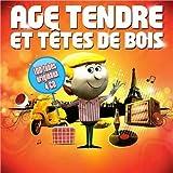Age Tendre Et Tête De Bois