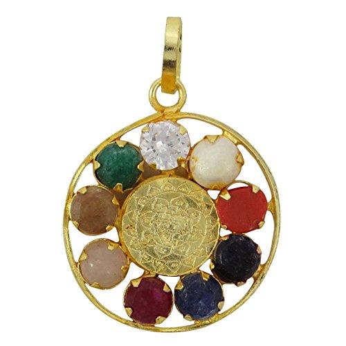 multi-stone-nava-graha-pendant-gemstone-vastu-navratna-spiritual-feng-shui