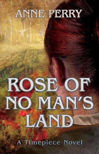 Rose of No Man's Land (Timepiece)