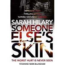 By Sarah Hilary Someone Else's Skin (DI Marnie Rome 1)