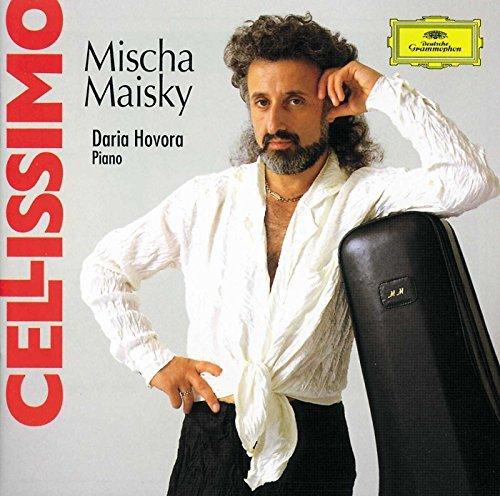 Cellissimo by MISCHA / HOVORA,DARIA MAISKY (1998-07-28)