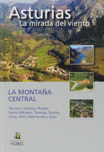 Asturias La Mirada Del Viento 12 Montaña Central (Asturias Mirada Del Viento)