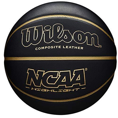 Wilson NCAA Highlight 295 BSKT Basketball