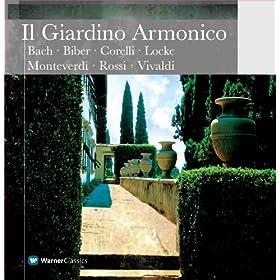 Oboe Concerto in D minor Op.8 No.9 RV454 : I Allegro