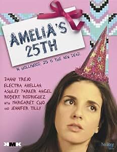 Amelia's 25th [DVD] [2012] [Region 1] [US Import] [NTSC]
