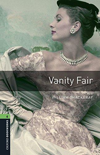 vanity-fair-oxford-bookworms-library-livello-6-con-cd-audio-formato-mp3-con-espansione-online