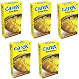 Super Deal : Flat 50% OFF Durex Female Condoms Extended Pleasure low price image 12