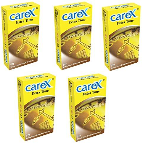 Carex-Condoms-Powershot-KarexMalaysia-5-x-10s-