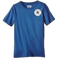 Converse Left Chest-T-shirt Bambini e ragazzi,