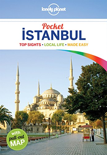 Pocket Istanbul 5 (Pocket Guides)