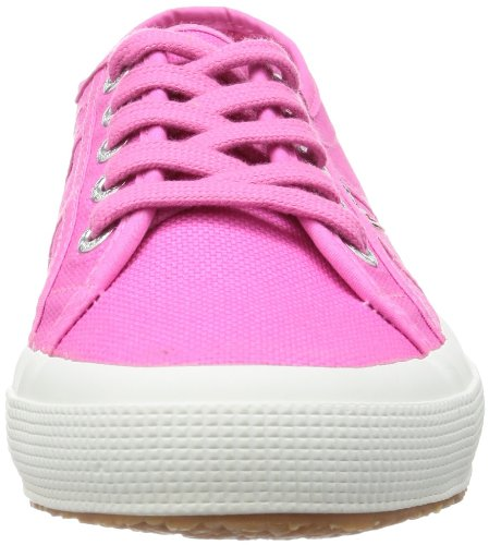 Superga 2750 Cotu Classic, Baskets mixte adulte Fuchsia (Fuxia)