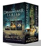 The Dreamweaver Series: Books One to Three (English Edition)