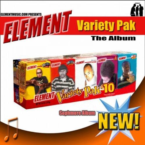 Variety Pak [Explicit] -