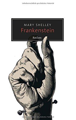 Buchseite und Rezensionen zu 'Frankenstein oder Der moderne Prometheus' von Mary Shelley