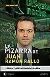 La pizarra de Juan Ramón Rallo: Los 4...