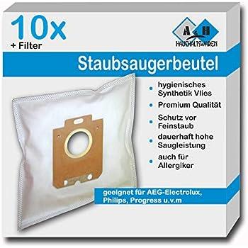 20 Staubsaugerbeutel geeignet für Philips FC8320//09,FC8321//09,FC8322//09
