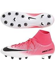 Nike Mercurial Victory Vi Df Agpro - racer pink/black-white