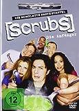 Scrubs: Die Anfänger - Die komplette erste Staffel [4 DVDs]