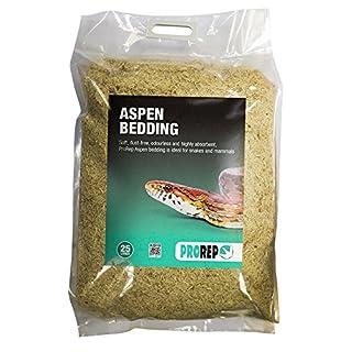 ProRep Aspen Bedding 25 litre