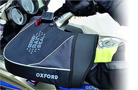 Oxford Rain Seal Handlebar Muffs New 2013 Version
