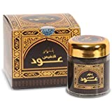 Bakhour by BANAFA For OUD, 50g, Oud Alnafees