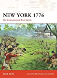 New York 1776: The Continentals first battle (Campaign, Band 192)