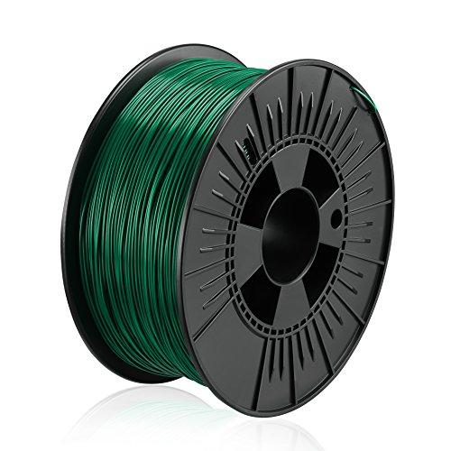 Preisvergleich Produktbild 3D Druck ABS Filament 1, 75 mm grün