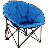 outdoor sedia pieghevole pesca sedia sedia q sole loungers sdraio disegnando sedia direttore sedia portatile di feci ( colore : Blu )