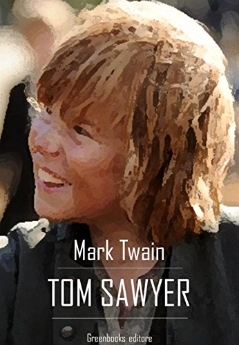 Tom Sawyer por Mark Twain